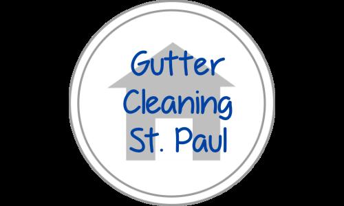Gutter Cleaning St Paul